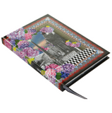 Surrearlistic Hardbound Notebook A5