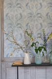Wallpaper Angelique Damask Stone