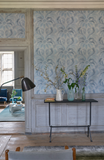 Wallpaper Angelique Damask Chalk