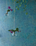 Wallpaper Enchanted Gardens Fresco 10