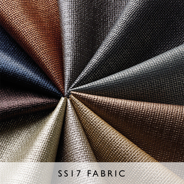 Fabric Waldorf Shelton (10 colourways)
