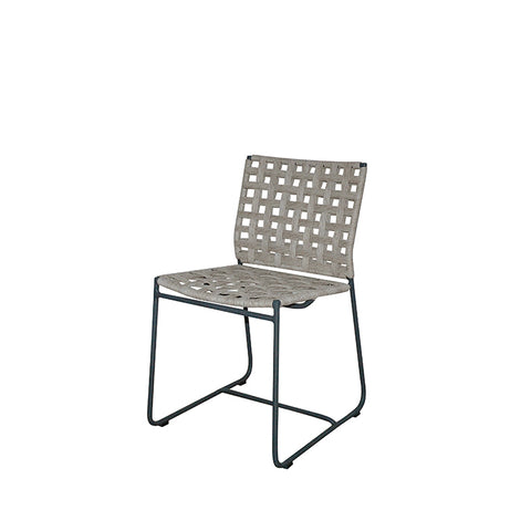 Square Side Chair