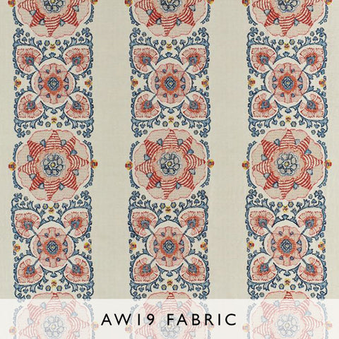 Fabric Scortozi Rouge