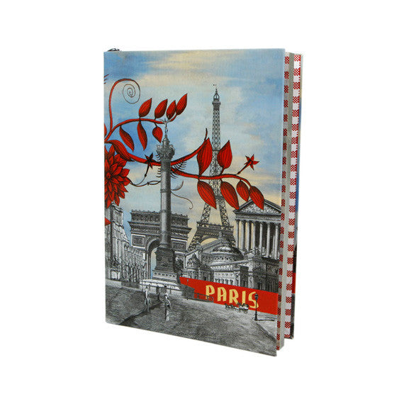 Christian Lacroix A5 Paris Layflat Journal