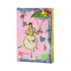 Christian Lacroix Chronos A6 Layflat Notebook