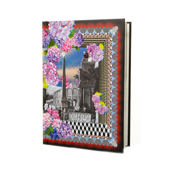 Christian Lacroix A5 Surrearlistic Hardbound Journal