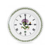 Portmeirion Botanic Garden Wall Clock Sweet William