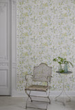 Wallpaper Faience Duck Egg