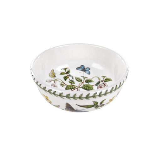 Botanic Garden Fruit Salad Bowl Fuchsia 5.5 | Portmeirion