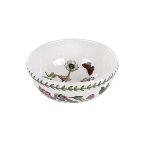 Botanic Garden Fruit Salad Bowl Daisy 5.5 | Portmeirion