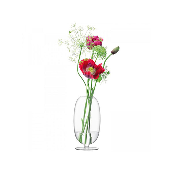 LSA International Olivia Vase 23cm