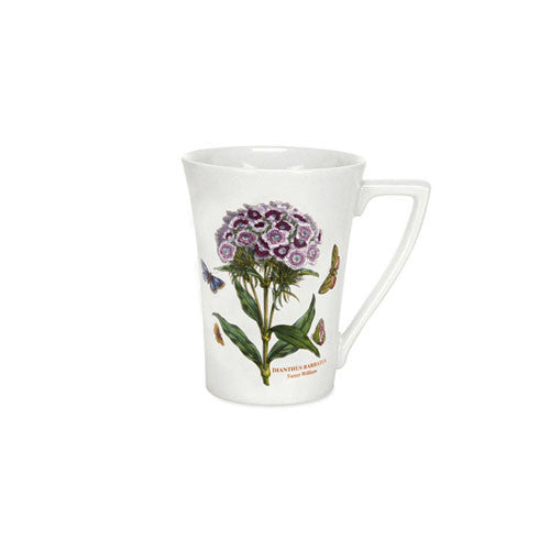 Botanic Garden Mandarin Mug Sweet William | Portmeirion