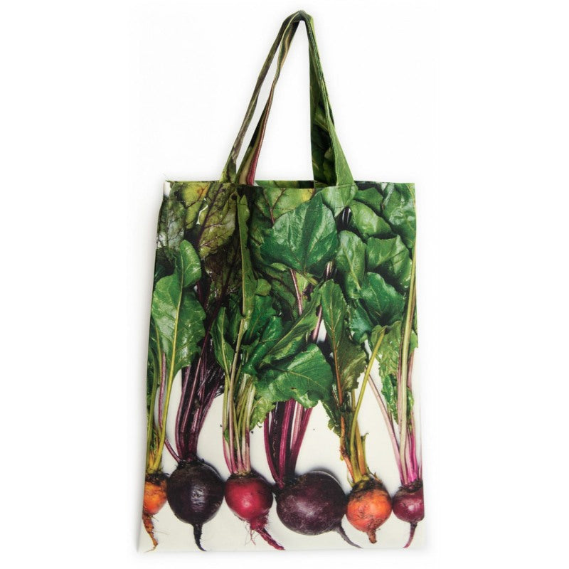Multicoloured Beetroots Bag