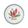Portmeirion Exotic Botanic Garden Pasta Bowl Red Ginger