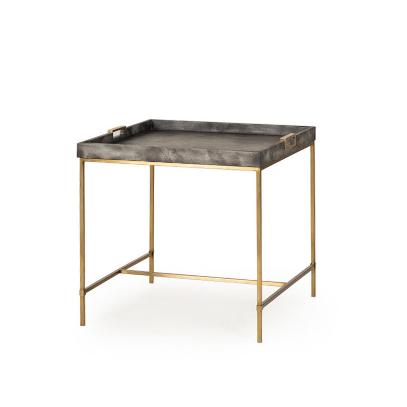 Levi Tray Side/End Table