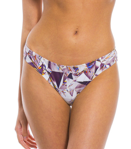 Crystal Ladies Bikini Brief