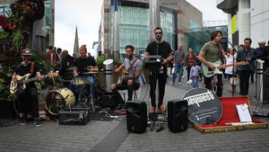 iT7 Audio Presents: Keywest @ Birmingham Bullring