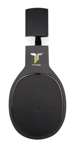 iT7xr Headphones Cup View