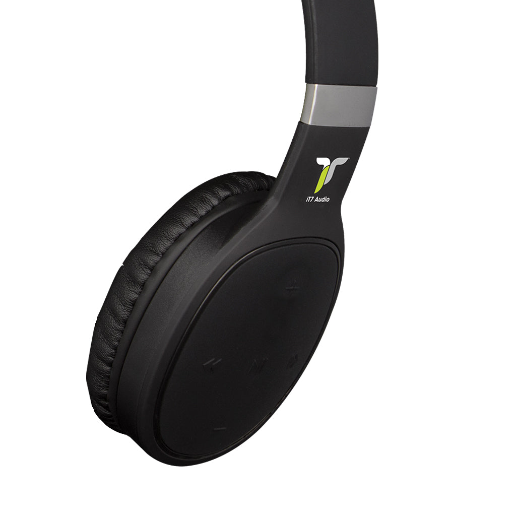 iT7xr Headphones Single Cup View