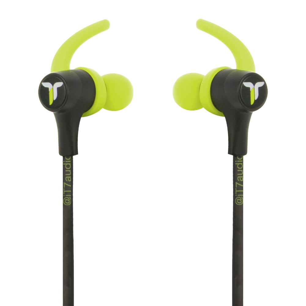 iT7s3i Wireless Sport Earphones