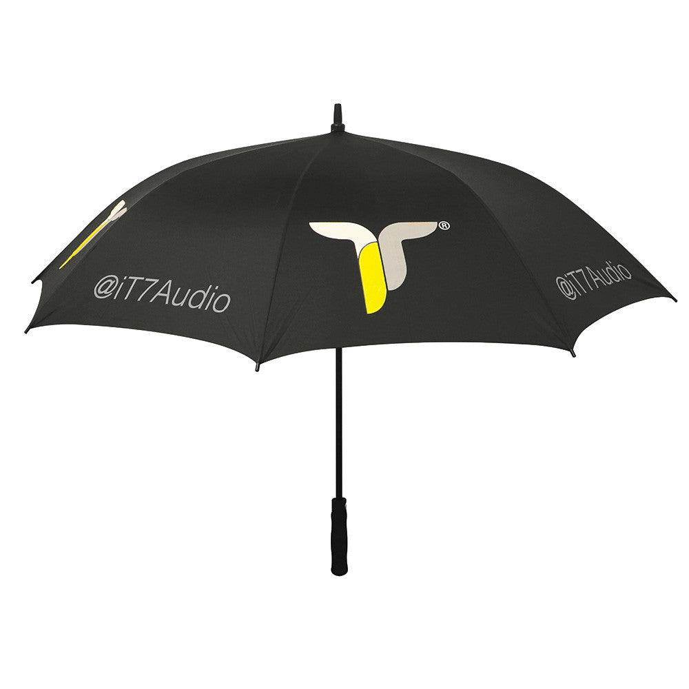 iT7Audio Umbrella