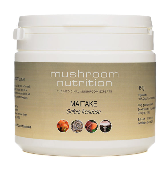 Maitake Fruiting Body Powder - 150g