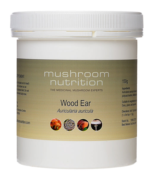 Wood Ear (hot-water extract) - 150g