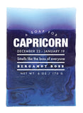 Astrology Soap Capricorn - NEW