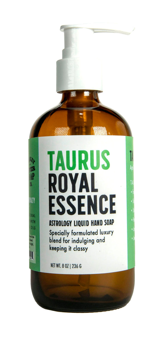 Taurus Royal Essence Liquid Hand Soap