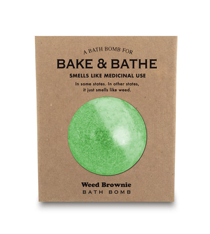 A Bathbomb for Bake & Bathe - NEW