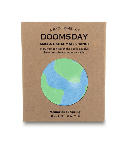 Bathbomb for Doomsday
