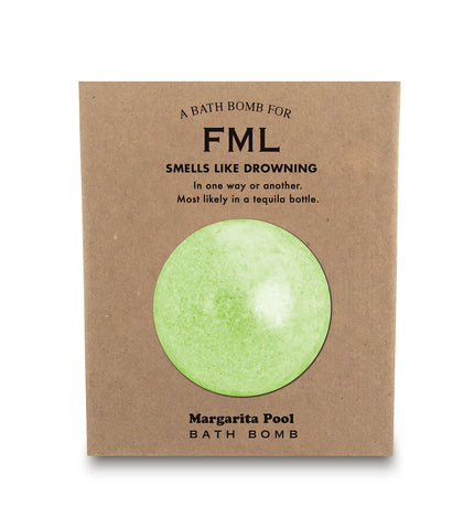 A Bathbomb for FML