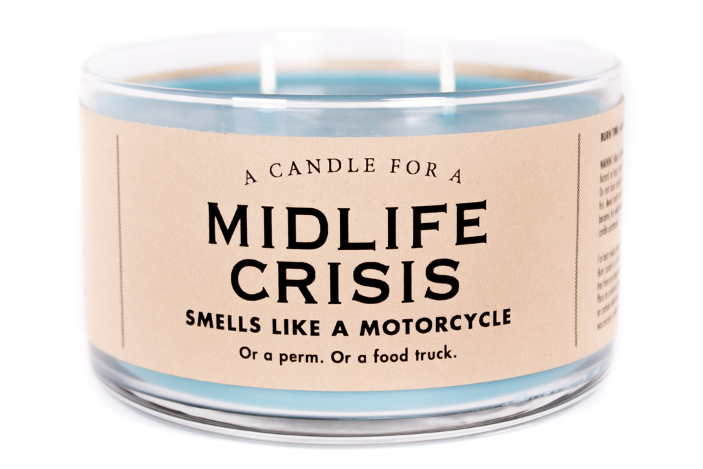 whiskey river candles