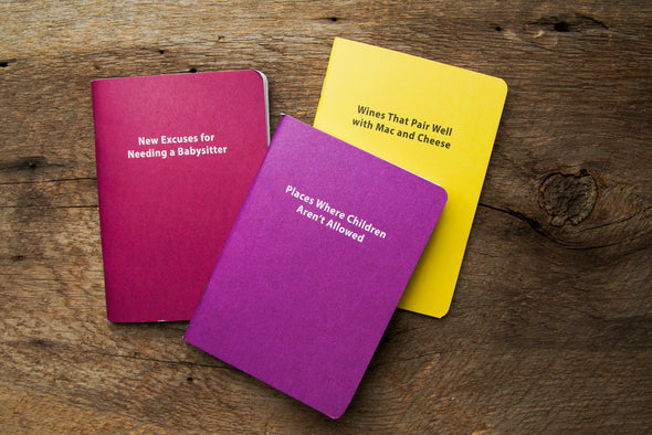 Journals for Okay Moms