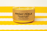 A Candle for Friday Feels - NEW!