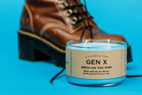 A Candle for Gen X - NEW!