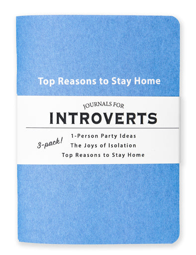 Journals for Introverts