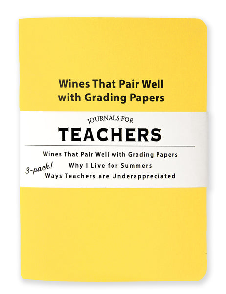 Journals for Teachers