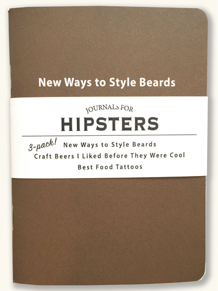 Journals for Hipsters