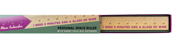Personal Space Ruler for Moms - NEW!