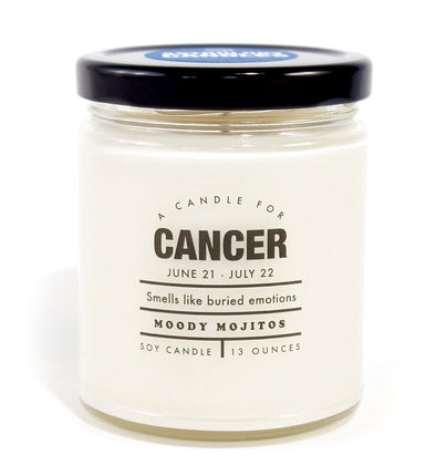 Astrology Candle Cancer