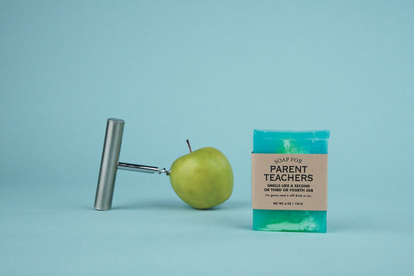 Soap for Parent Teachers - NEW!