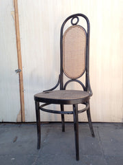 thonet chair renskeversluijs