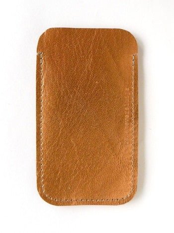 copper Iphone sleeve - renskeversluijs