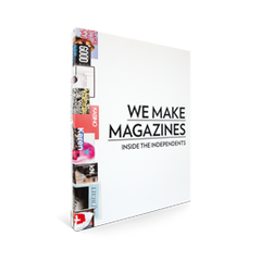 We Make Magazines