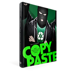 COPY PASTE - HOW ADVERTISING RECYCLES IDEAS
