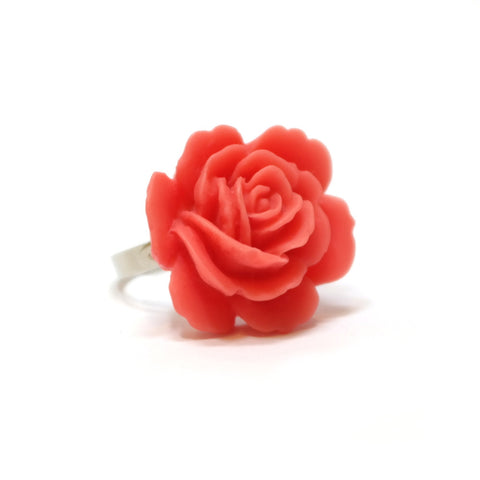 Posy Rose Ring
