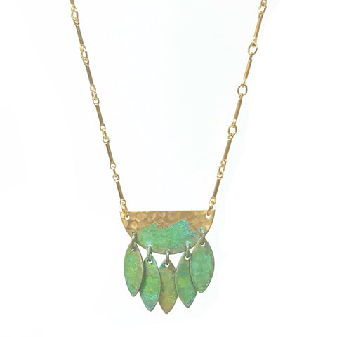 Mini Oneta Necklace