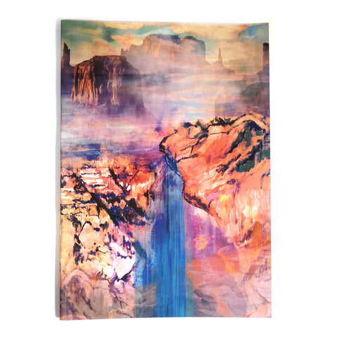 Grand Canyon Daydreamers Notebook