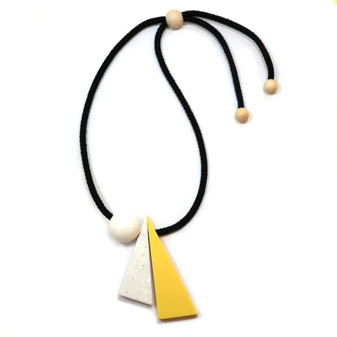 Hannes Necklace